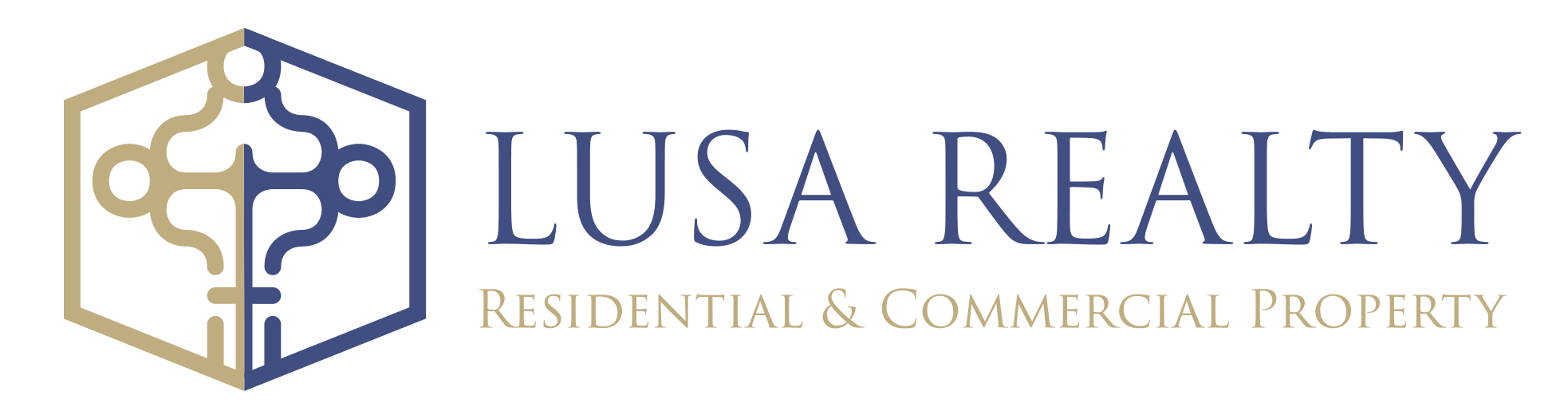 logo lusarealty