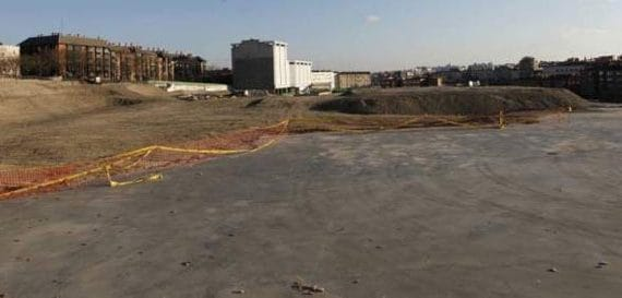 El precio de la tierra urbana se ha reducido un 14,5 % y alcanzó   mínimos históricos