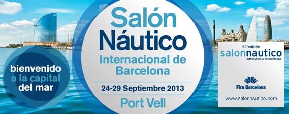 52 Salón Internacional Náutico de Barcelona