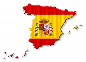 Las exportaciones de España están creciendo rápido