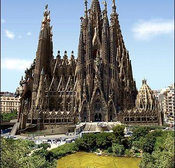 El gasto turístico en Cataluña