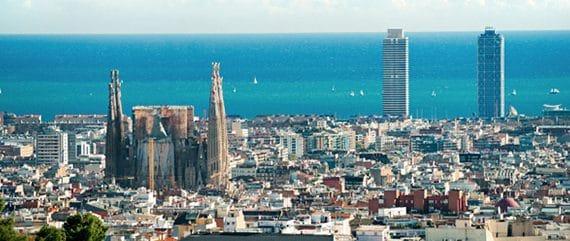 Revisión del Mercado de Economía de Barcelona