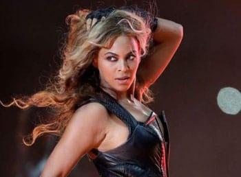 El único concierto de Beyoncé en España