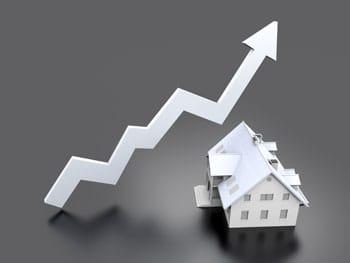 Mercado inmobiliario en Espana durante el tercer trimestre de 2013