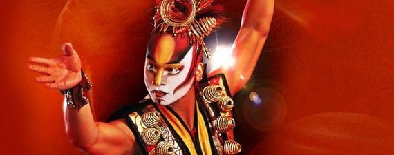 Cirque du Soleil actuará de nuevo en Barcelona