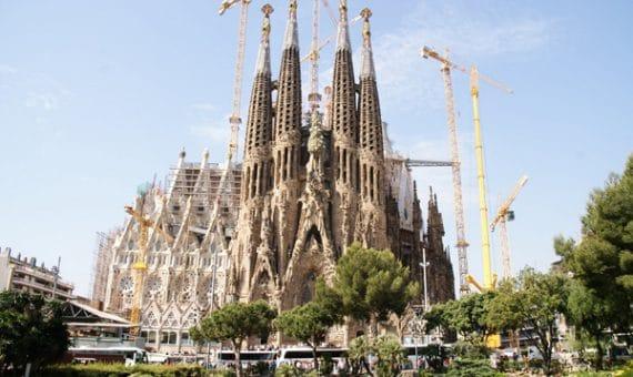 Barcelona está en la lista de Trip Advisor para 2013