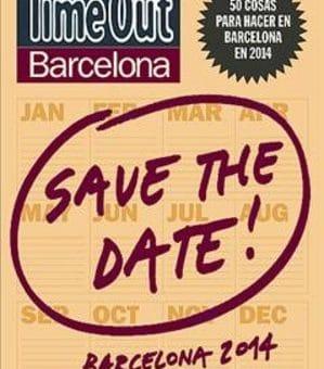 50 razones para visitar Barcelona