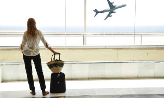 Semanal vuelos desde Reus a Moscú
