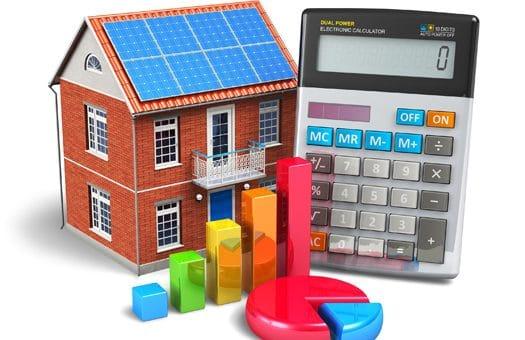 Estadísticas de venta de las propiedades en España