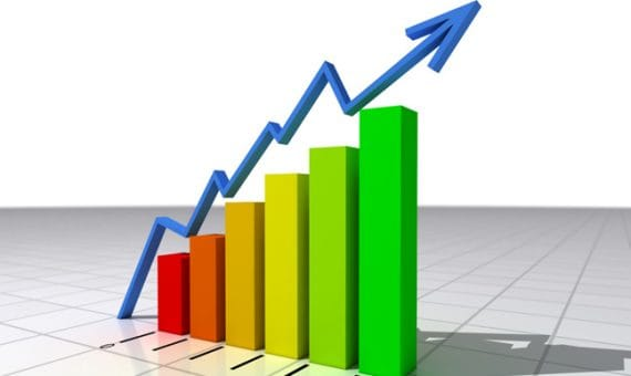 La economía de España crecerá un 1 % en 2014