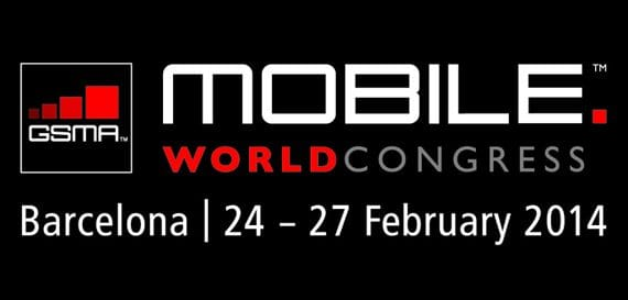 Mobile World Congress 2014 en Barcelona