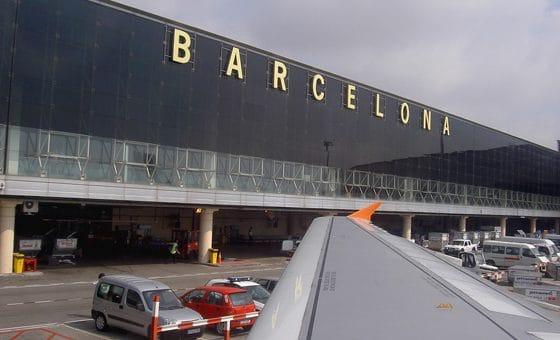 Más pasajeros en el Aeropuerto de Barcelona