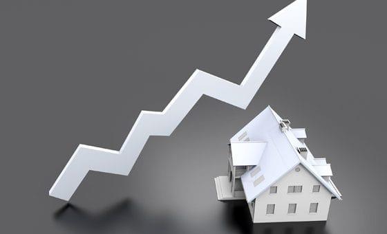 El precio de los inmuebles en España se eleva?