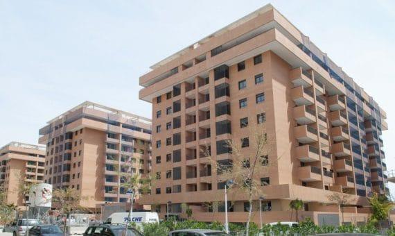 El volumen del mercado inmobiliario español en el 2013