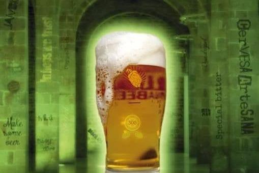 El Festival de la Cerveza en Barcelona