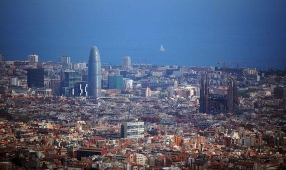 Barcelona – el mejor destino turístico