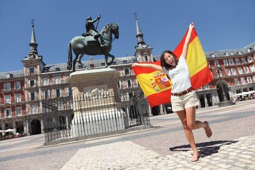 Turismo ha vuelto a ser el motor de la economía española