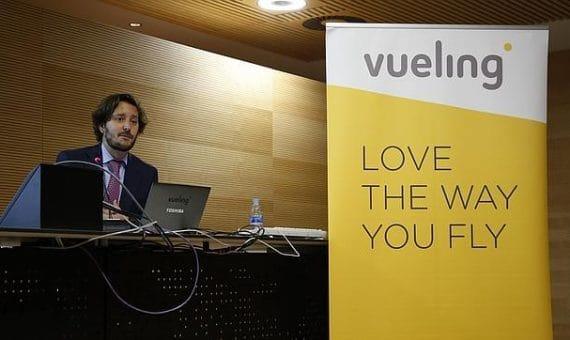 Vueling volará a Yerevan y Tesalónica