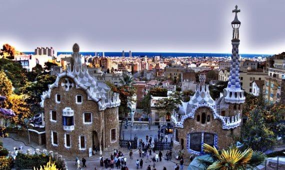 Los turistas extranjeros aprecian Barcelona muy alto