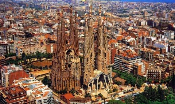 Casi cuatro millones de turistas para Cataluña