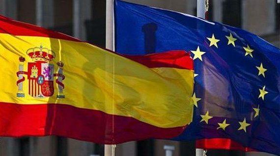 España devuelve la deuda a Europa