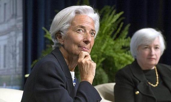 La mejora de las previsiones para España del FMI