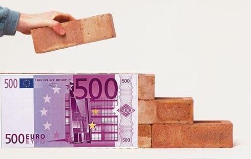 Precio de la vivienda en España en julio de 2014