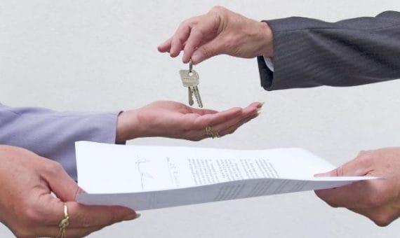 Las ventas de propiedades en España aumentaron