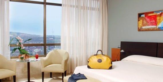 El crecimiento de las inversiones en el sector hotelero en España