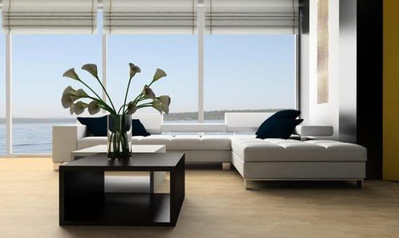 Análisis del mercado inmobiliario en España en julio 2014