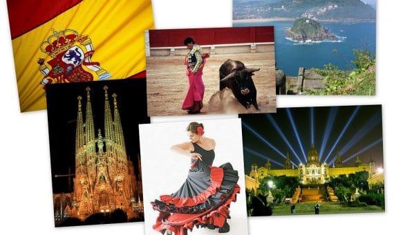 El sector turístico de España obtuvo superávit