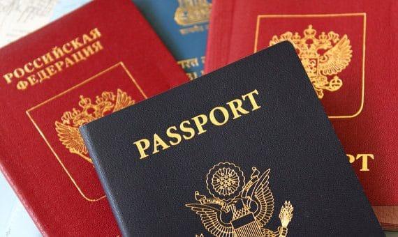 Federación de Rusia aprobó una nueva ley sobre la segunda ciudadanía de los rusos