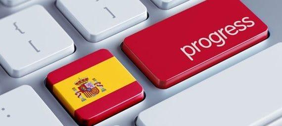 España mejora el ambiente empresarial