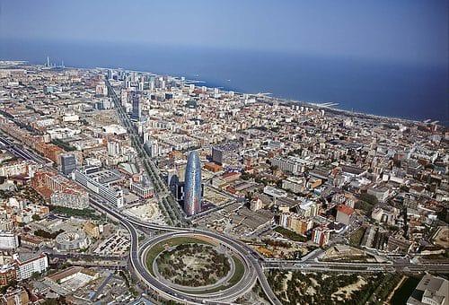 El aumento de las inversiones en Barcelona en 2014
