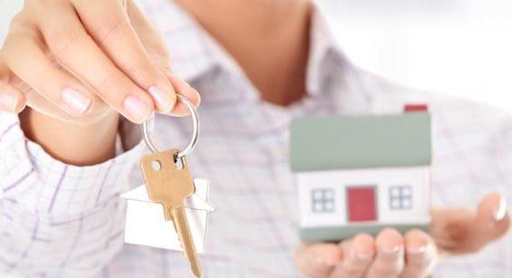 El precio de una propiedad en España cayó un 4,2% en septiembre de 2014