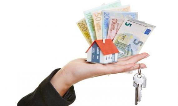 El costo de la vivienda en España en octubre 2014