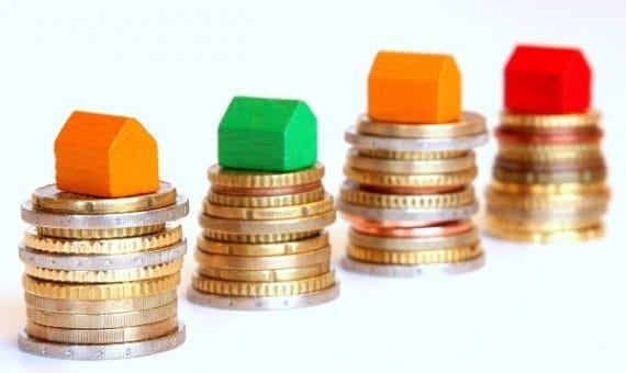 Las ventas inmobiliarias aumentaron de nuevo en septiembre