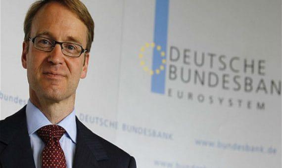 El banco central en Alemania ha notado una mejora significativa en la economía española