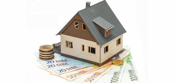 Precios de las propiedades en España cayeron un 2,6% en el tercer trimestre de 2014