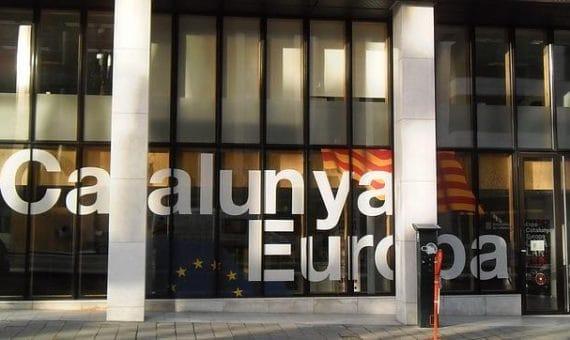 Cataluña abre nuevas oficinas en Europa