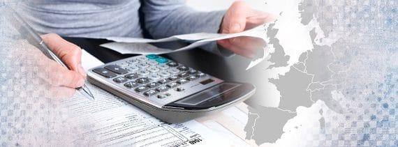 España es un país con presión tributaria más baja