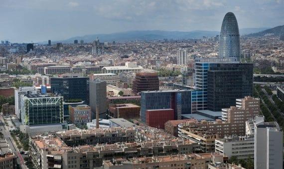 En Cataluña hay más empresas que en Madrid