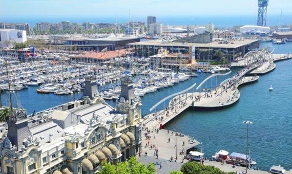España sigue marcando los récords turísticos