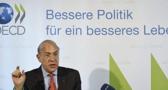 OCDE elogia las reformas en España