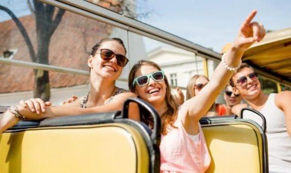 España espera este año más turistas