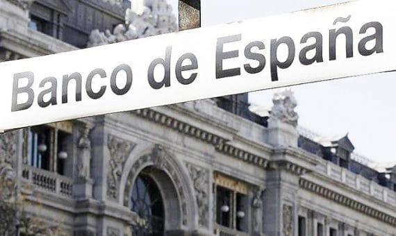 Banco de España ha estimado el crecimiento de la economía