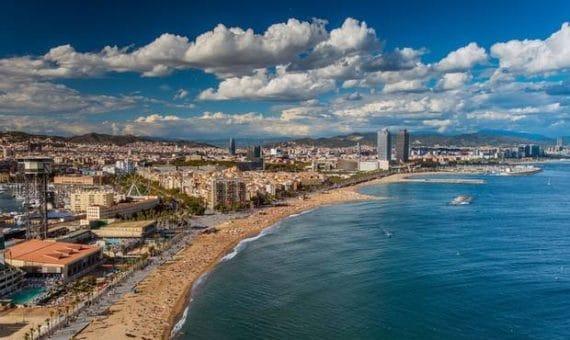 Barcelona es la sexta ciudad con la mejor reputación en el mundo