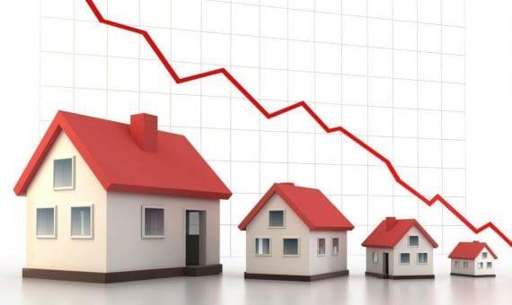 Octubre refleja una normalización del mercado de la vivienda en España
