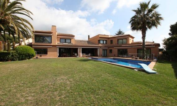 Villa en España – ¡la realidad que usted merece