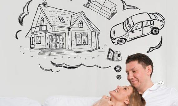 Cinco aspectos importantes de préstamo hipotecario